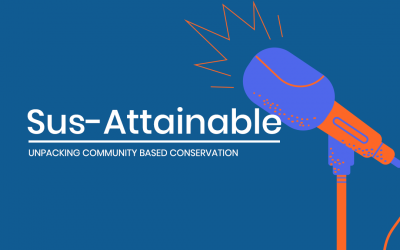 Sus-Attainable: Unpacking Community Based conservation